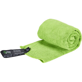 Sea to Summit Tek Towel XS lime